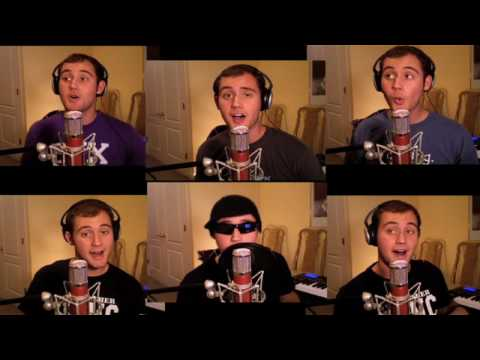 sdstever - Your Love Is My Drug - Ke$ha multitrack studio a cappella cover. School's out, so I had a couple days to spare. This was the result. Arranged, performed, mix...