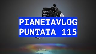 Video: PianetaVlog 115: Huawei mate 9 Pro, Xiaomi Mi Mix  ...