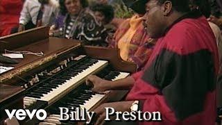 Video Billy Preston - You Can't Beat God Giving (Live) MP3, 3GP, MP4, WEBM, AVI, FLV Februari 2019