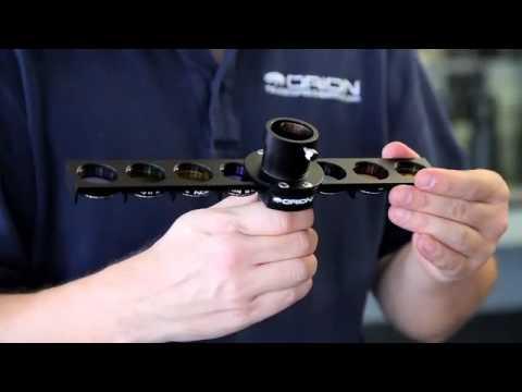Orion 8-Slot 1.25