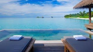 Video Maldives: a trip to paradise (COMO Maalifushi) MP3, 3GP, MP4, WEBM, AVI, FLV Februari 2018