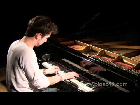 Sestak - An own jazzy composition, hope you like it :) ▻ Website: http://www.piano99.com ▻ Facebook: http://www.facebook.com/luca.sestak ▻ iTunes: https://itunes.appl...