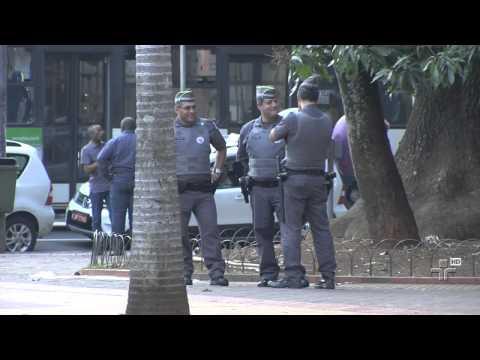 Cada 10 crimes praticados na América Latina, menos de 3 são resolvidos