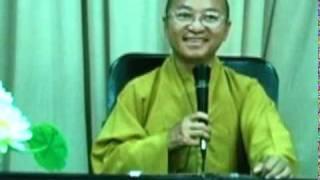 Kinh Pháp Cú 07: Chân dung bậc giác ngộ - Thích Nhật Từ - TuSachPhatHoc.com