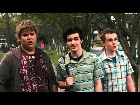 Download College Official Trailer #1 - Andrew Caldwell Movie (2008) HD HD Mp4 3GP Video and MP3