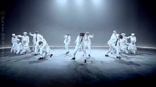 BTS Intro performance Trailer sub español