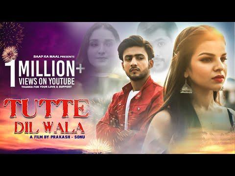 Tutte Dil Wala(Official Video)   Aarohi Kaushik   Shakti Gurjar   Mohit   Latest Punjabi Song 2020