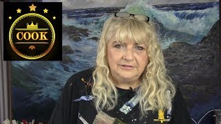 """Ginger Cook is an internationally acclaimed Master acrylic artist with over 40 years of publishing and selling her original work around the world.  Her straightforward step-by-step explanation of how to master acrylics has garnered students over the years who themselves have gone on to  become master acrylic artists. Join Ginger Cook Live right here on YouTube...be sure to SUBSCRIBE so you will be notified when there is a live event."""" While there are a lot of wonderful artists out in the world"""", says Ginger, """"The trick is being able to show someone else how to become a wonderful artist!""""Look what her devoted fans and students are saying about Ginger:And I love your paintings and Van Gogh..I'm Dutch too. I'm going to do all your paintings on YouTube. You really explain it easy ~ASTRID B.I can't wait to see whats in store for your sight!  It's so much fun!!  And my home is turning into a Gallery with all my paintings! :) :) I learned so much and I think this is my best landscape painting to date! :)  Thank you for your awesome paintings and instructions!  ~Jennifer H.Your YouTube site...I love it and you are good. I sent your site to all my mini-artist friends. The reason you so impressed me is that you are so natural when speaking. You're very good in your step-by-step presentation. You are a wonderful artist and I feel like I have known you for a very long time. ~Mary R."""