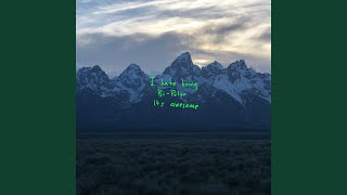 Kanye West – No Mistakes (Charlie Wilson vocals)