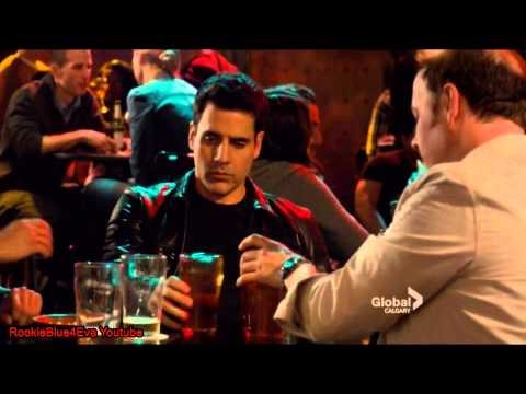 ~* Rookie Blue Season 5 Episode 7 (5x07) Drinks at the Penny *~