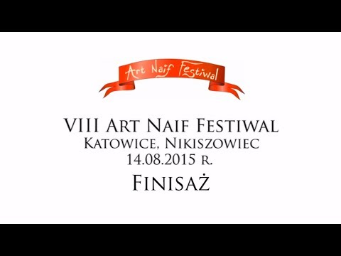 VIII Art Naif Festiwal – finisaż