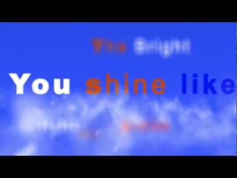 A Million Suns - Hillsong United (Lyrics Video)