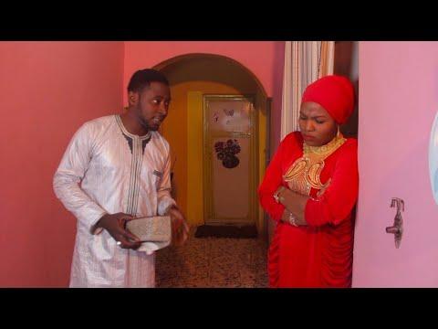 (Sanin Masoyi) Sabon Video Hausa Song 2018 Maryam Bodyguard