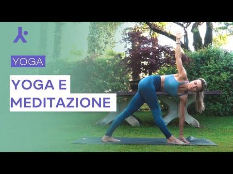 Morning Practice ♥ Yoga Meditazione видео