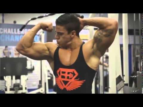 Bodybuilding Motivation HD No Regrets