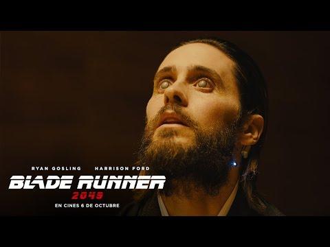 Blade Runner 2049 - Corto Universo Blade Runner 2036?>