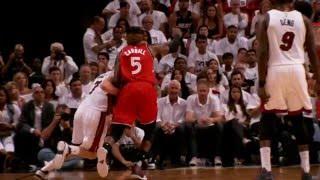 Best of Phantom: Raptors vs Heat - Game 6 by NBA