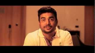 Alert – Actor Madhavan's message