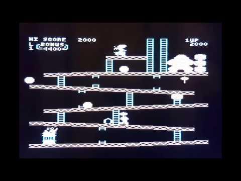 Atari 8 Bit - Some New Games