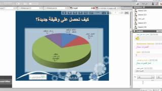 أكاديمية الدارين| إعداد السيرة الذاتية | محاضرة 1| جزء2-6