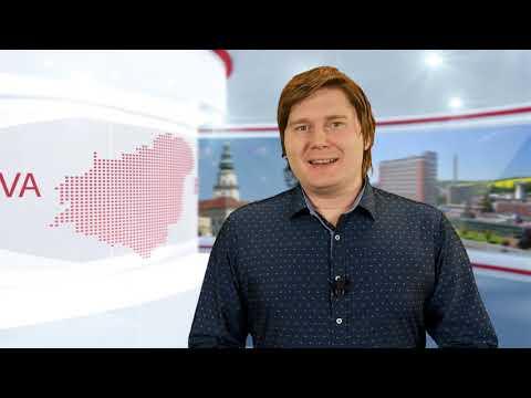 TVS: Deník TVS 22. 10. 2018