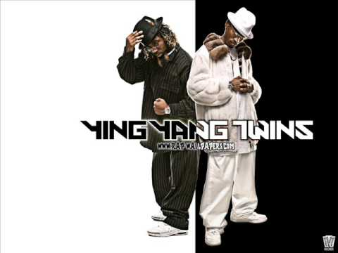 Get It Feat - Ying Yang Twins