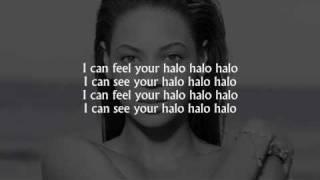 Video Beyoncé - Halo (lyrics) [HD] MP3, 3GP, MP4, WEBM, AVI, FLV Juli 2018