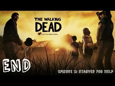 The Walking Dead : Episode 2 - Starved for Help Xbox One