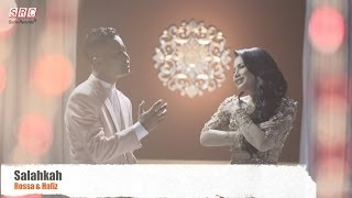 Video Salahkah - Rossa & Hafiz ( Official Music Video - HD ) MP3, 3GP, MP4, WEBM, AVI, FLV Oktober 2018