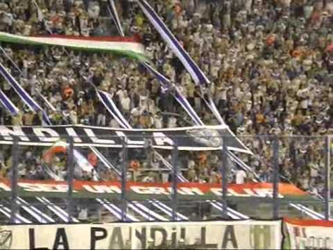 La hinchada de Vélez ante Olimpo - La Pandilla de Liniers - Vélez Sarsfield
