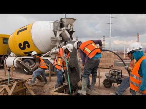Trabajos Preliminares en Subestación