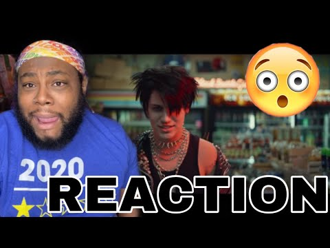 LILHUDDY - 21st Century Vampire (Official Music Video) Joey Sings Reacts