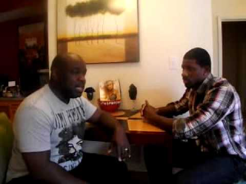 Exxclusive81 and Platinum Urban Magazine Interviews Rodney Perry