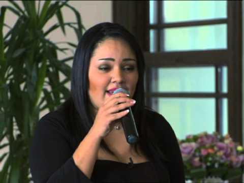 حبيبه بوزيري - بيوت الحكام - The X Factor 2013