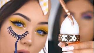Tudocelular - Os Melhores Tutoriais de Maquiagem das Gringas #158