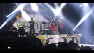 Putri Ci | Siantar Rap Foundation| Folbek Dong Kak | Live At HUT Pematangsiantar - 143