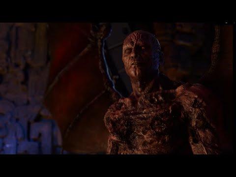 Lucifer Season-4 Episode-10 : Lucifer Devil Form in Hindi