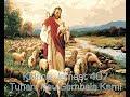 Kidung Jemaat 407 - Tuhan, Kau Gembala Kami (Instrumental)