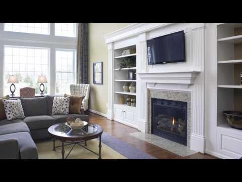Stafford Park Community Video | New Home Community in Robinson Township, Pennsylvania