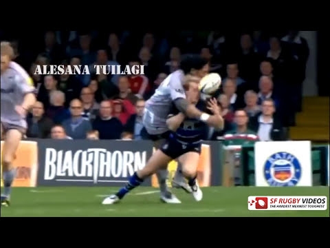HUGE RUGBY HITS – RUGBY'S TOUGHEST – MUST SEE!!!