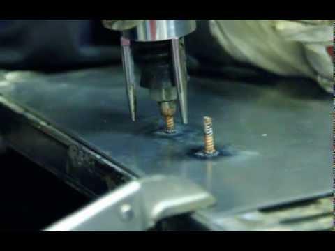 Aurora PRO Shoot M10 — профессиональный аппарат для точечной сварки