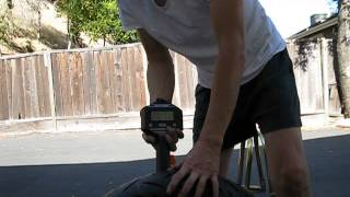 10. CB300F/CBR300R Rear Wheel Weight