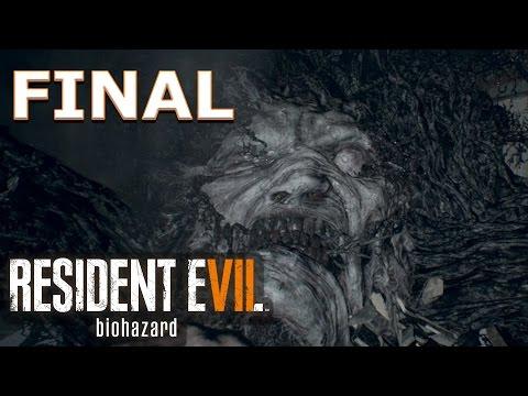 РЕАЛЬНАЯ КОНЦОВКА! НАСТОЯЩИЙ ФИНАЛ! #FINAL {Прохождение - Resident Evil 7: Biohazard}