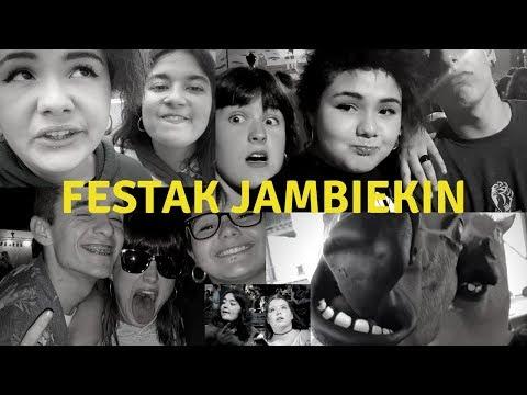 FESTAK JAMBIEKIN! (видео)