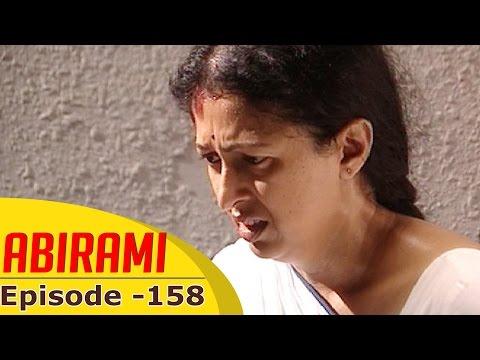 Abirami-Epi-158-09-02-2016-Kalaignar-TV