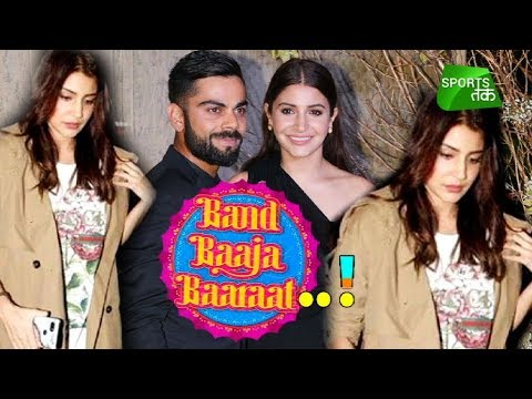 Exclusive: Virushka Leave For Europe Amidst Wedding Rumours | Sports Tak