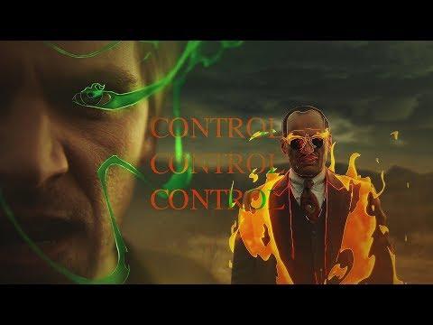 CONTROL || Legion 2x11