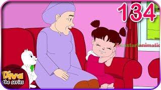 Seri Diva | Eps 134 Nenekku Sayang | Diva The Series Official