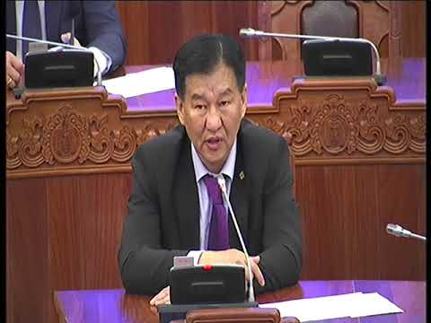 Ц.Даваасүрэн: Валютын ханш бол Монголбанкны гол 3 зорилтын нэг