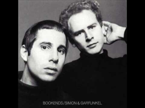 Simon and Garfunkel - Overs lyrics
